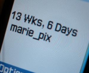 13weeks